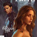 Angel & Faith #1