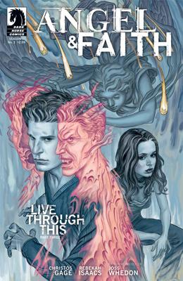 Angel & Faith #3