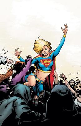 Supergirl #65