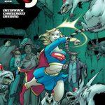 Supergirl #66