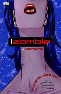 iZombie (vol 2): uVampire