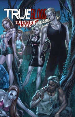 True Blood (Vol 2): Tainted Love