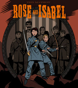 Rose and Isabel