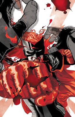 Batwoman #22