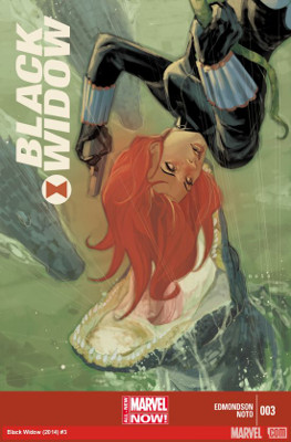 Black Widow #3