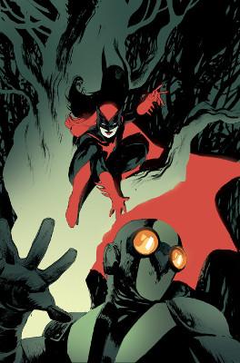 Batwoman #31