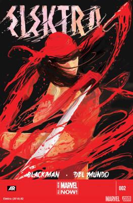 Elektra #2