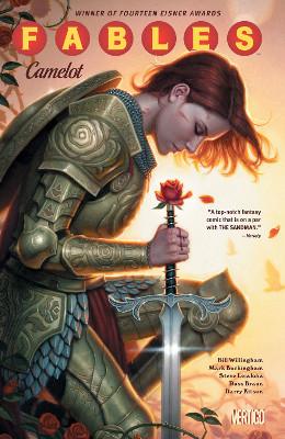 Fables: Camelot Vol 20