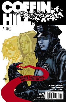 Coffin Hill #10