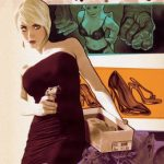 Fairest: Of Men and Mice Vol 4