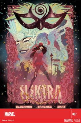 Elektra #7