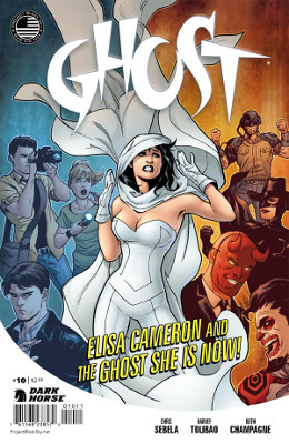 Ghost #10