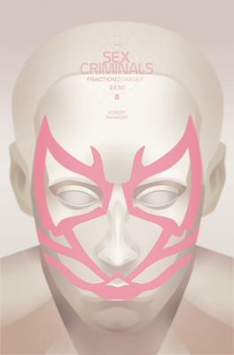 Sex Criminals #8