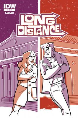 Long Distance #2