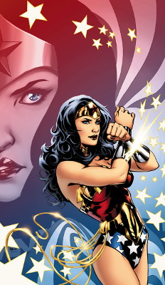Sensation Comics Featuring Wonder Woman #12