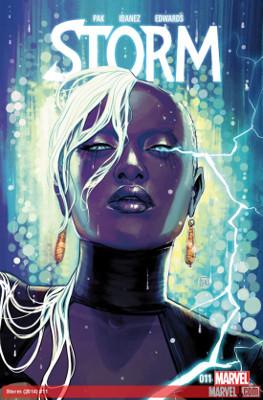 Storm #11