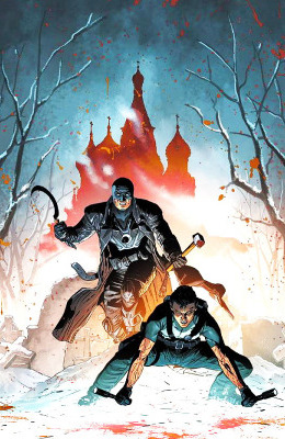 Midnighter #4