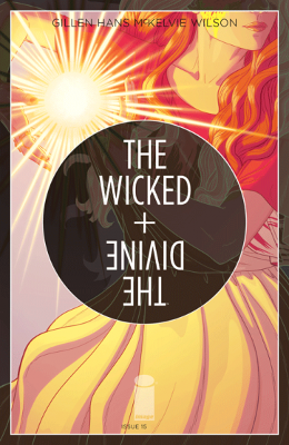 The Wicked + the Divine #15