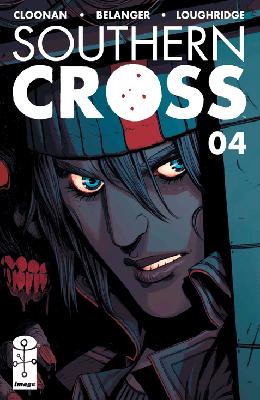 Southern Cross #4