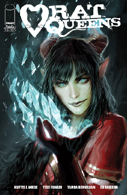 Rat Queens #13