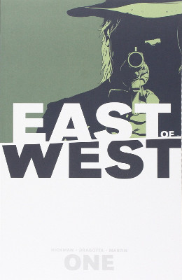 East of West: Volume 1