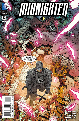 Midnighter #12