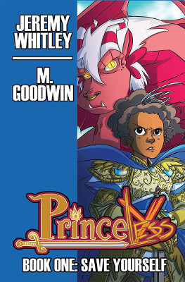 Princeless Vol 1