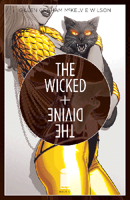 The Wicked + the Divine #17