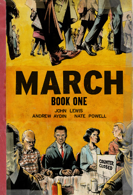 March Vol 1