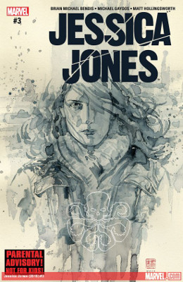 Jessica Jones #3
