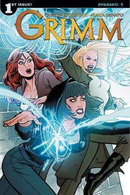 Grimm #1