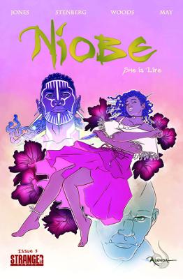 Niobe: She is Life #3