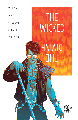 The Wicked + the Divine #27