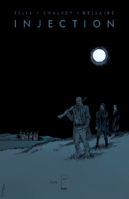Injection #10