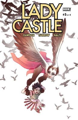 Ladycastle #3