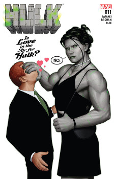 Hulk #11