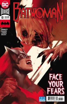 Batwoman #10