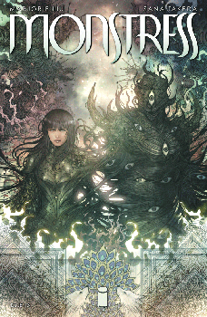 Monstress #13