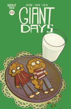Giant Days #43