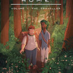 Finding Home Volume 1: The Traveller