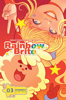 Rainbow Brite #3