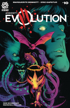 Animosity Evolution #10