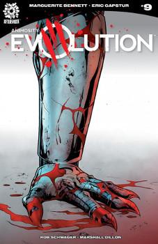 Animosity Evolution #9