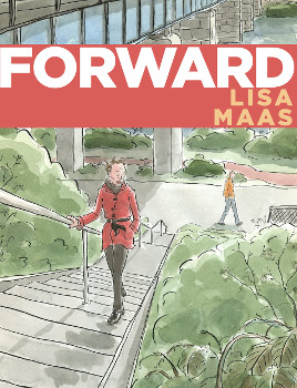 Forward by Lisa Maas