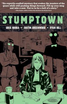Stumptown Vol 4