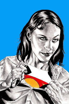 Lois Lane #8