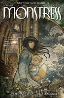 https://www.goodreads.com/book/show/33540347-monstress-vol-2