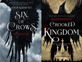 Six of Crows and Crooked Kingdom